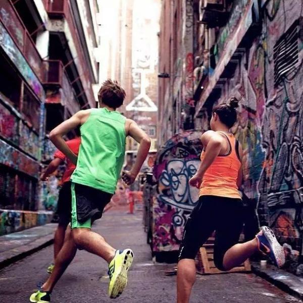 哈尔滨 | 健身跑步你不会一直孤单 单身狗自我拯救7大
