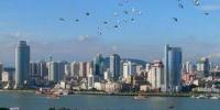 中国一线城市房价仍坚挺 港媒:至少能卖得出去 - Hljnews.Cn