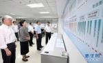 李克强考察科技部:实施创新驱动发展 增强科技创新能力 - 哈尔滨新闻网