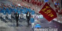 看龙江名将再续传奇 - 哈尔滨新闻网
