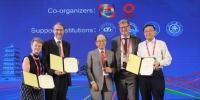 继杜善义院士之后冷劲松教授再获国际复合材料委员会世界学者奖 - 哈尔滨工业大学