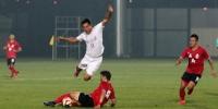 龙江军团昨收获5银1铜 哈尔滨足球队获全运会亚军 - 体育局