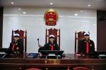 """开学第一课!大庆中院邀请""""新华小记者""""走进法院 - 法院"""