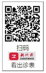 南岗公布下周进社区送诊专家名单 - 哈尔滨新闻网