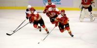 VHL俄罗斯超级冰球联赛第三轮 黑龙江昆仑鸿星2:3憾负 - 体育局