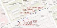 哈尔滨靖宇街市四院站完成双向拆分 怎么坐车看这里 - 新浪黑龙江
