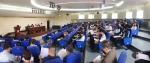 本科教学,审核评估 学校布置本学期本科教学工作 迎接本科教学审核评估工作启动 - 哈尔滨工业大学