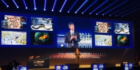 全球瞩目的AI盛会在哈召开:20年后学生可以这样上课 - 新浪黑龙江