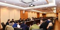 群团,改革 学校召开推进群团改革工作座谈会 - 哈尔滨工业大学