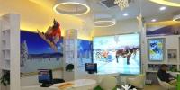 黑龙江冰雪主题形象体验店亮相广州 冬季冰雪旅游产品全面上架 - 人民政府主办