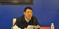 宋伟同志为全办党员干部讲授学习十九大精神党课 - 人民政府法制办公室