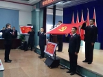 哈铁检察分院举办学习宣传贯彻党的十九大精神演讲、知识竞赛 - 检察