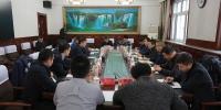 省供销社与中粮集团、大庆农商行开展合作洽谈 - 供销合作社