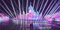 冰雪之约如期至 文化之旅逐梦来 - 哈尔滨新闻网