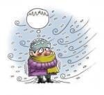 哈尔滨今日最低-30℃或为入冬以来最冷一天 - 新浪黑龙江