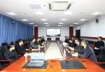 香港城市大学校长郭位一行来校访问 - 哈尔滨工业大学