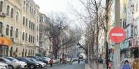 中医街部分路段调整为单行道 - 哈尔滨新闻网