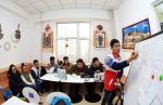 """学业帮辅 不让一个学生掉队 我校合力做好学业帮辅""""大文章"""" - 哈尔滨工业大学"""