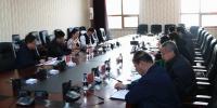 省院领导郭霞赴伊春市走访省人大代表 - 检察