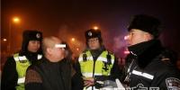交警部门超常规多举措严查酒驾 - 哈尔滨新闻网