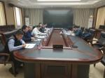 省濒救中心胜利召开2017年度民主生活会 - 林业厅