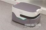 哈工大研发的智慧物流机器人 分拣、扛包样样行 - 新浪黑龙江