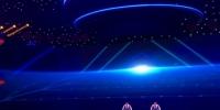 哈工大机器人登央视舞台大跳《ci哩ci哩》 - 新浪黑龙江
