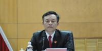 黑龙江法院:一以贯之坚定不移推进全面从严治党治院 - 法院