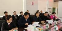 省院领导刘恒源带领第七调研组赴黑河市院开展调研指导工作 - 检察