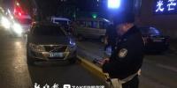 哈市42条街路准许夜间19时后限时停车 附详细街路表 - 新浪黑龙江