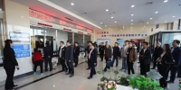 大庆中院第20次公众开放日邀请劳模代表感受法治建设成果 - 法院