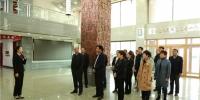 """绥化中院第23次""""公众开放日""""活动:黑龙江移动绥化分公司员工走进法院 感受司法公开透明 - 法院"""