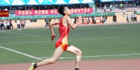 【图片新闻】我校第三十八届田径运动会速递之二 - 科技大学