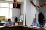 省体育局局长杨涛到体育医院调研体医融合及运动处方门诊工作开展情况 - 体育局