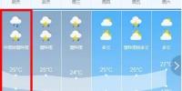 """今日黑龙江局地有大到暴雨 哈尔滨也不""""消停"""" - 新浪黑龙江"""
