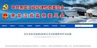 网站截图 - 新浪黑龙江