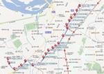 公交33路区间104路环线路延长 哈站到哈西站能借上光 - 新浪黑龙江
