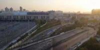 图片来源于哈尔滨新闻10月14日发布 - 新浪黑龙江