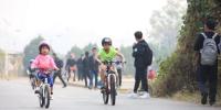 2018全国小铁人U系列赛暨北京小铁人赛成功举行 全国小铁人齐聚北京 - 体育局