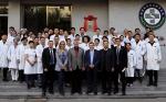 运医所举行国际运动医学联合会中国合作中心揭牌仪式 - 体育局