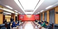 杜善义院士向哈工大教育发展基金会捐赠人民币100万元 - 哈尔滨工业大学