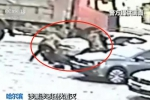涉黑团伙被拍下的打砸抢视频截图 - 新浪黑龙江