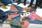 五常镇武装部长私藏枪支 哈尔滨派出10个抓捕组收网 - 新浪黑龙江