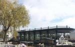 好消息!地铁1号线平房段5座站点年底开通 - 新浪黑龙江