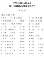 执委会名单.jpg - 妇女联合会
