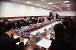 教育大会,辅导员,座谈会 贯彻落实全国教育大会精神 学校召开辅导员座谈会 - 哈尔滨工业大学
