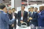 王文涛率领黑龙江代表团参加首届中国国际进口博览会 用好向世界开放市场的新平台 - 发改委