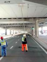 哈尔滨市民注意!发现桥下结冰凌打12319马上来人清 - 新浪黑龙江