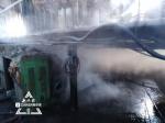 污水直排阿什河 哈尔滨五家企业违法排污被关停 - 新浪黑龙江