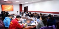 哈工大侨联学习第十次全国侨代会精神座谈会举行 - 哈尔滨工业大学